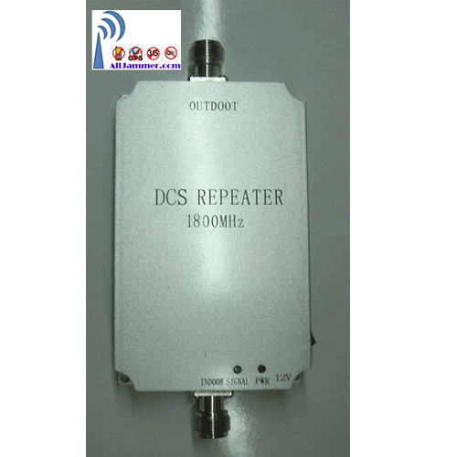 Wholesale ABS-MINI DCS Mobile Phone Signal Repeater/Amplifier/Booster