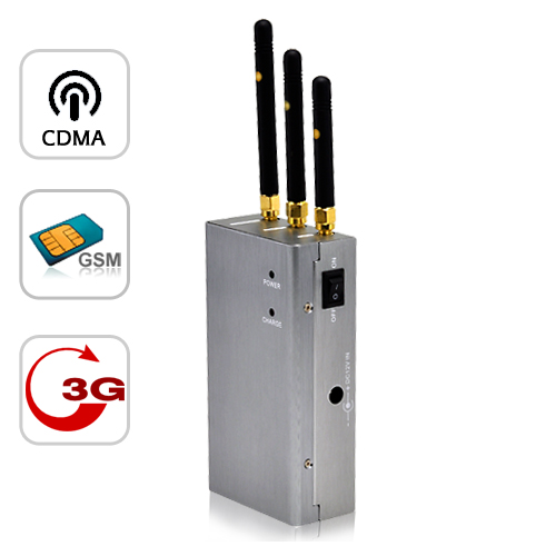 jammer phone blocker while driving - Mobile Phone Signal Jammer