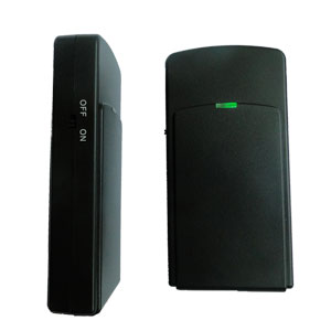 booster jammer antana - Phone No More - Mini Cellphone Signal Jammer (GSM,DCS,CDMA,3G)