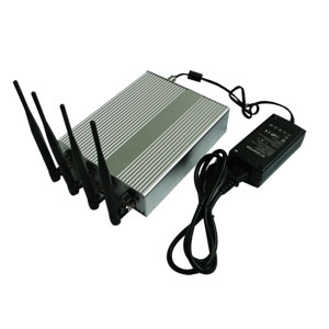 wifi cell jammer - Cover Cell Phone Jammer + 40 Meter Range