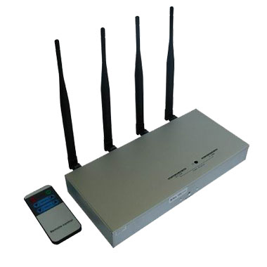 phone jammer legal letter