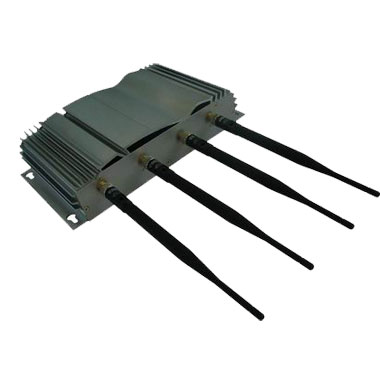portable cell jammer - Cell Phone Jammer - 10m to 30m Shielding Radius - with Remote Controller