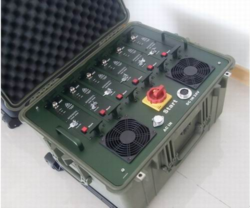 cellular signal amplifier - 320W High Power GPS,WIFI & Cell Phone Multi Band Jammer (Waterproof & shockproof design)