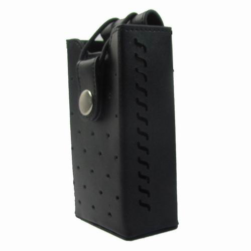 gps jammer Gaithersburg - Portable Leather Quality Carry Case for Jammer