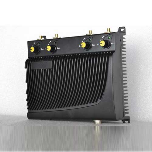 phone jammer detector detect - Adjustable Desktop Mobile Phone ,GPS Jammer with Remote Control