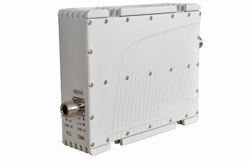Wholesale Dual Band Mobile Phone Signal Repeater (CDMA800&PCS1900)