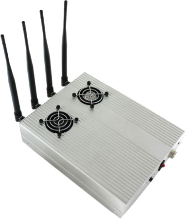 advantages of cell phone jammer