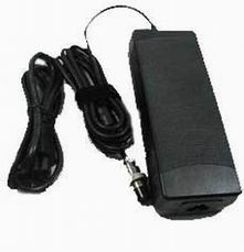 5 Antennas Jammer 60 Meters - Signal Jammer AC Power Adaptor -UHF VHF Jammer Power Adaptor