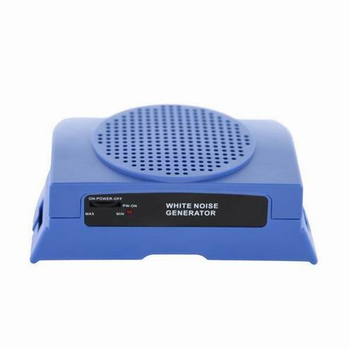 mobile phone jammer The Gap , White Noise Generator Jammer blocks Audio Voice Recorders Anti-spy gadget