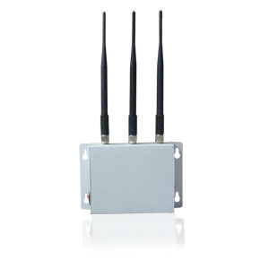 phone jammer kit ideas - More Advanced Cell Phone Jammer + 20 Meter Range