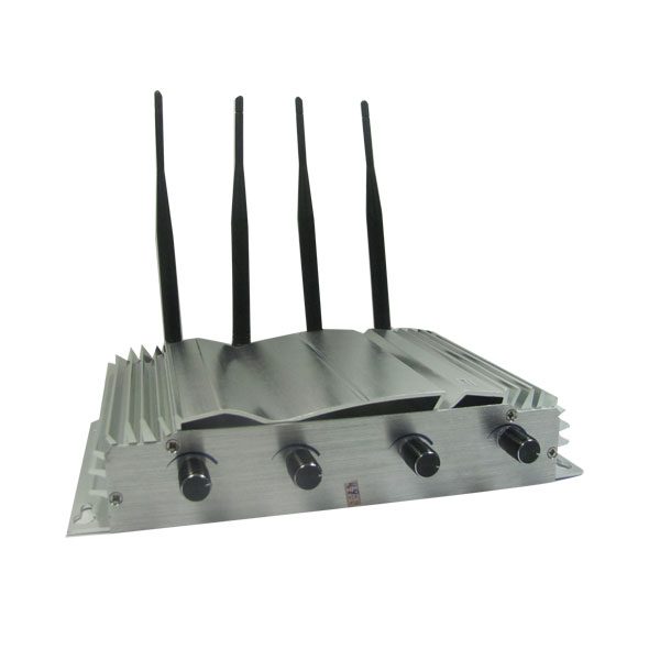 Wholesale Mobile Phone Jammer + GSM + CDMA + DCS + 3G