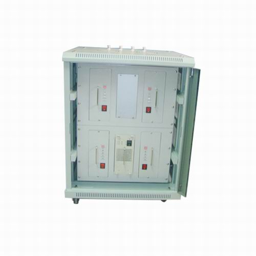 240W Cube Style High Power Cell phone Signal Jammer