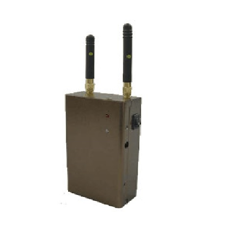 Block cell phone calls | Portable GPS Jammer (GPSL1/L2)