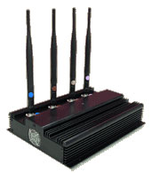 phone jammer portable ultrasound - UHF/VHF Jammer (Extreme Cool Edition)