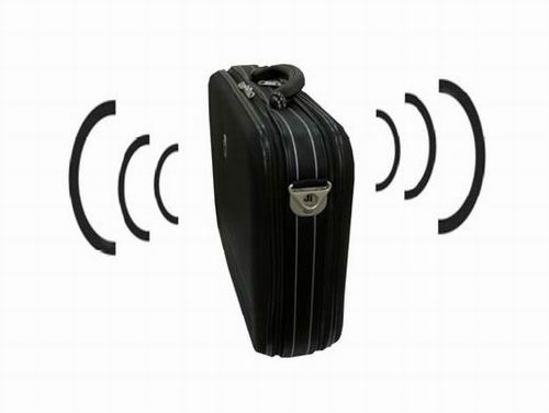 gps jammer with fan palm - Portable Cell Phone Jammer (Small RF power +Handbag design)