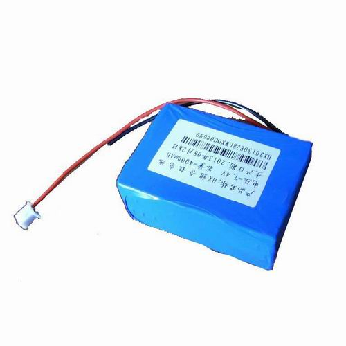 hacknet signal scrambler parts - 4000mAh Lithium-Ion Battery for Handheld Multi-purpose Jammer