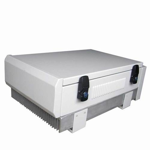 Wholesale 250W High Power Waterproof OEM Signal Jammer with Omni-directional Antennas