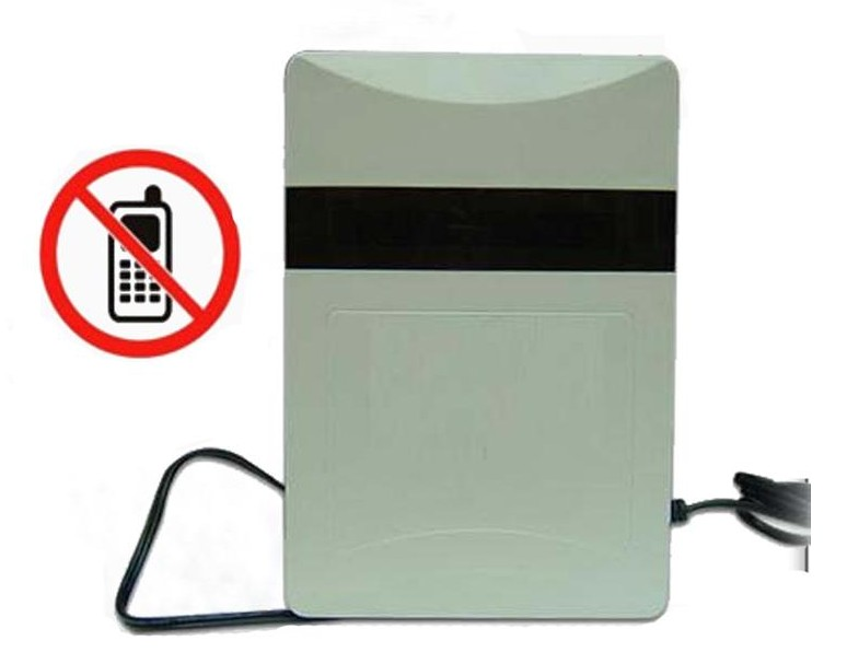 signal blocker Eastwood - 15 Meter Mobile Phone Signal Blocker - GSM, CDMA, DCS, PHS, 3G Cell Phone Signal Jammer