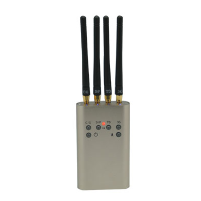 cell phone jammer South Bend