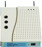 5 Antennas Cell Phone Jammer