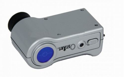 jammer mobile signal - Radio Frequency Detector for Camera