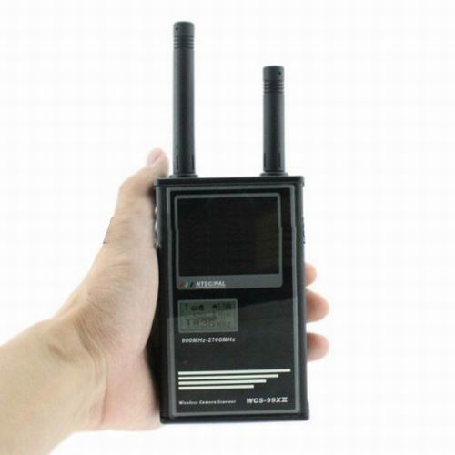 Wholesale Wireless Camera Detector, Spy Camera Scanner
