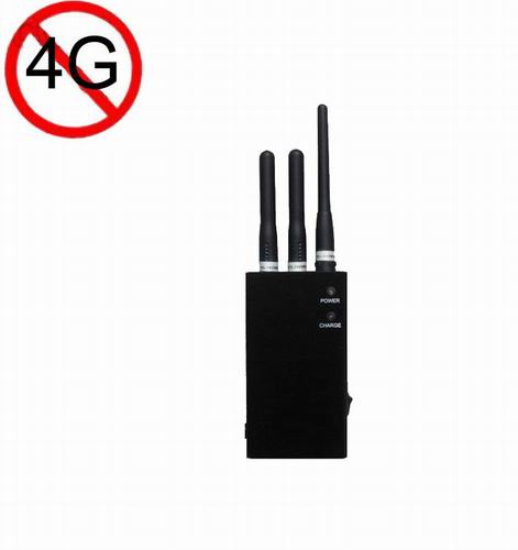 phone jammer bag gift - Portable XM radio,LoJack and 4G Wimax Jammer