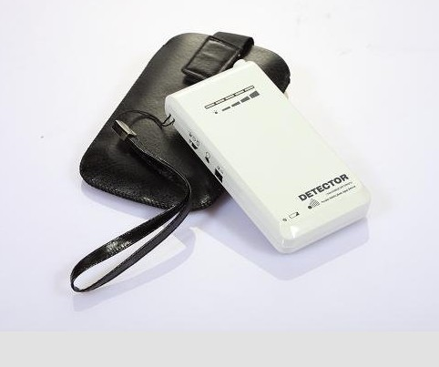 special phone jammer circuit - Portable Cell Phone Signal detector