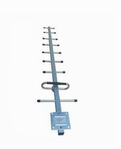 4 Antennas GSM Jammer - GSM 800-960MHz Yagi Antenna for Cell Phone Signal Booster