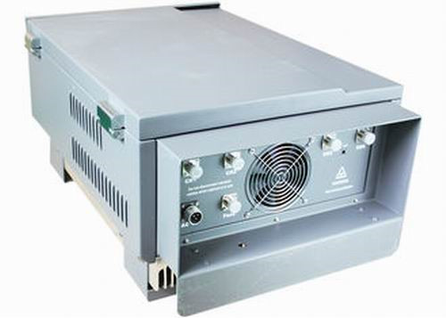 Wholesale Waterproof 500W High Power Phone Jammer with Directional Antenna