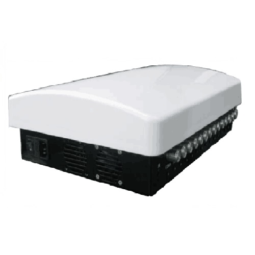 signal jammer Monaco - 14 bands Built-in Aerial Adjustable All Cell Phone GSM CDMA 3G 4G WIFI GPS VHF,UHF and Lojack Jammer