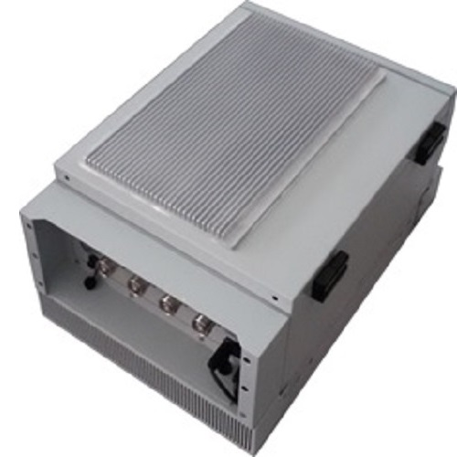 Wholesale 4Bands Adjustable High Power Signal Jammer GSM CDMA 3G 4G and Customize the frequency
