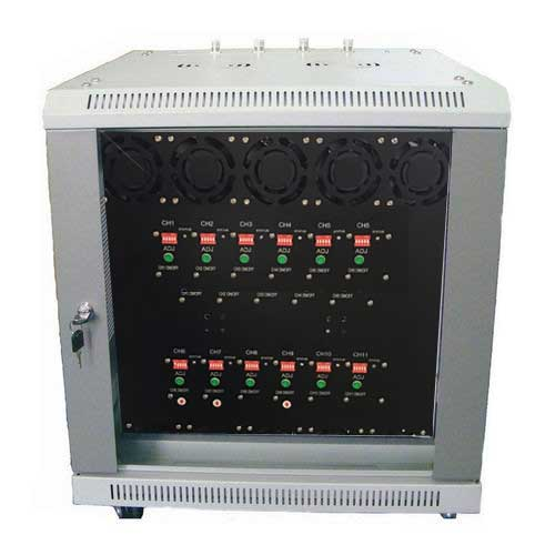 signal jam - 12Bands High Power Full Frequency All Cell Phone Jammerand Customize frequency Signal Jammer 20-3000MHz
