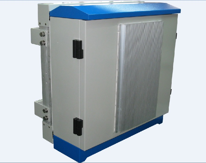 Waterproof  DDS Full frequency High Power All Signal Jammer 25-6000MHz with Software management