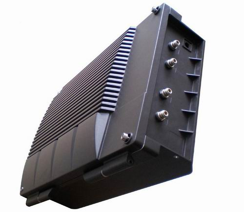 Wholesale 100m Shielding Range High Power (45W) Outdoor mobile Phone Jammer